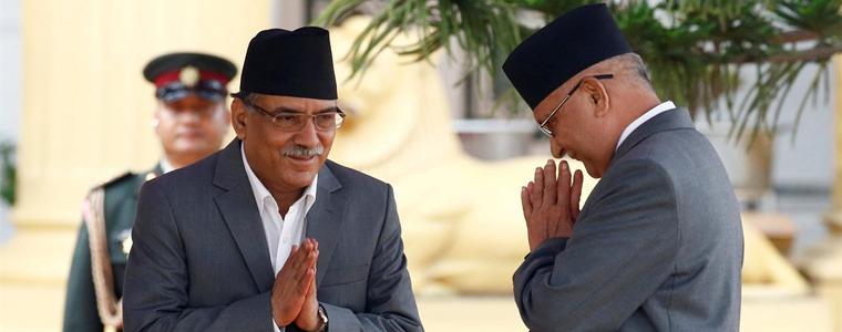 新民主主义革命与尼泊尔共产主义运动的经验教训